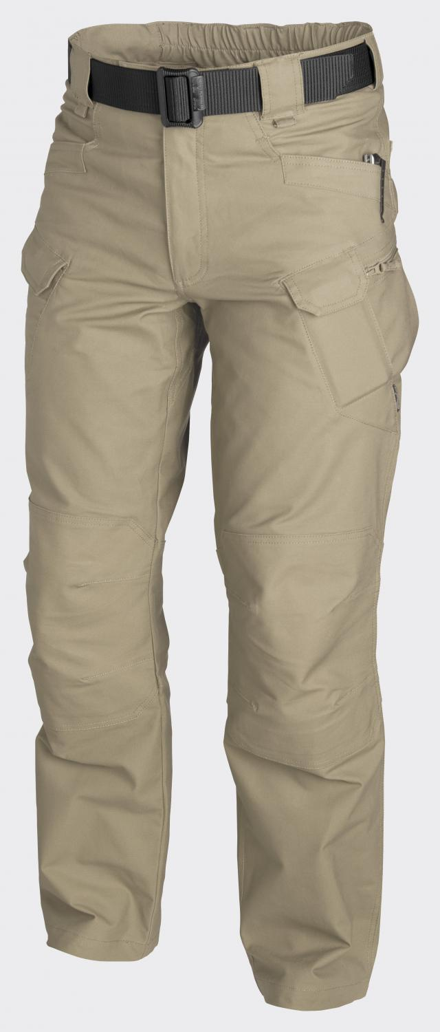 URBAN TACTICAL PANTS® - Canvas Khaki