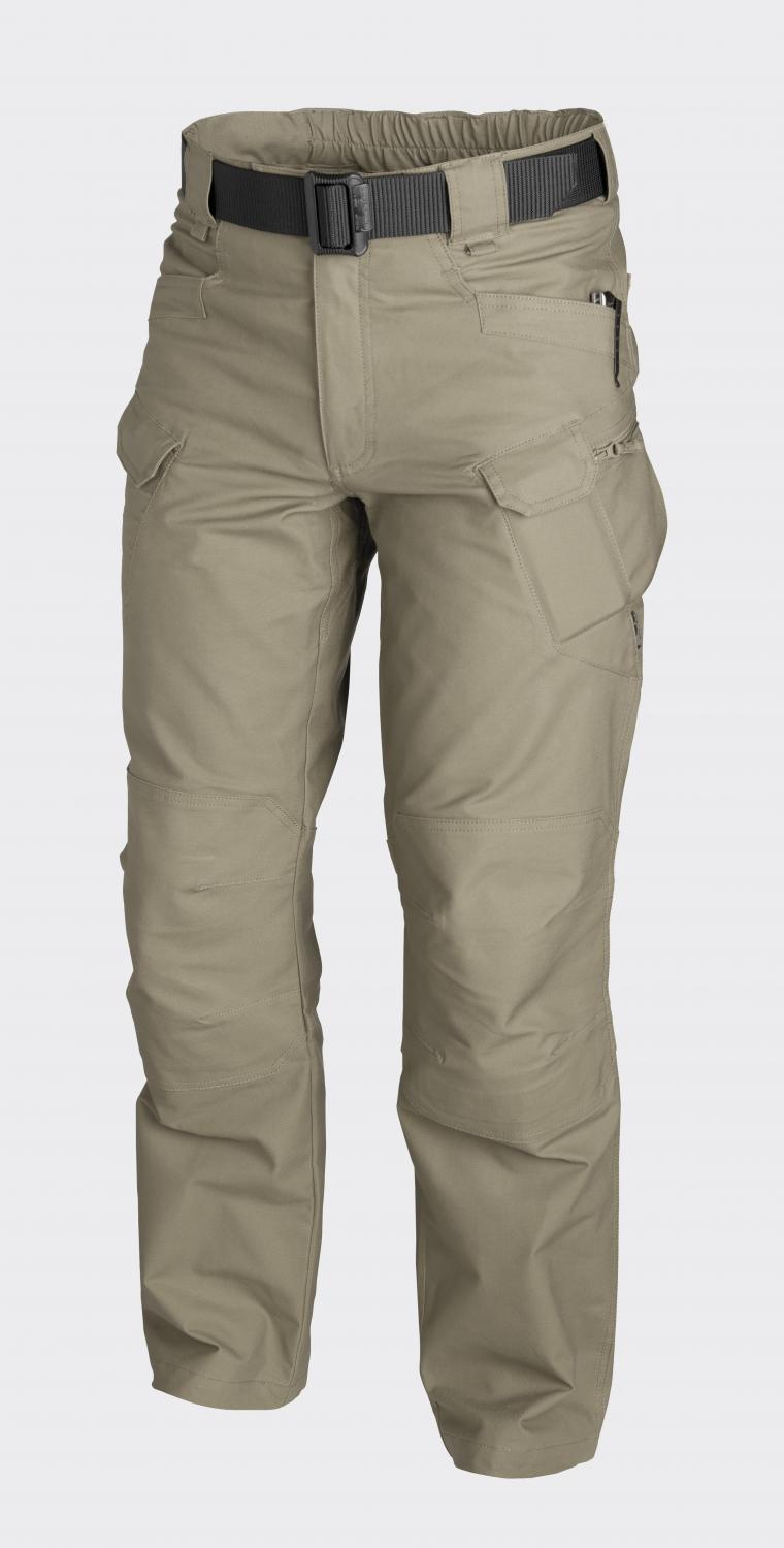 URBAN TACTICAL PANTS® - PolyCotton Canvas Be?owe