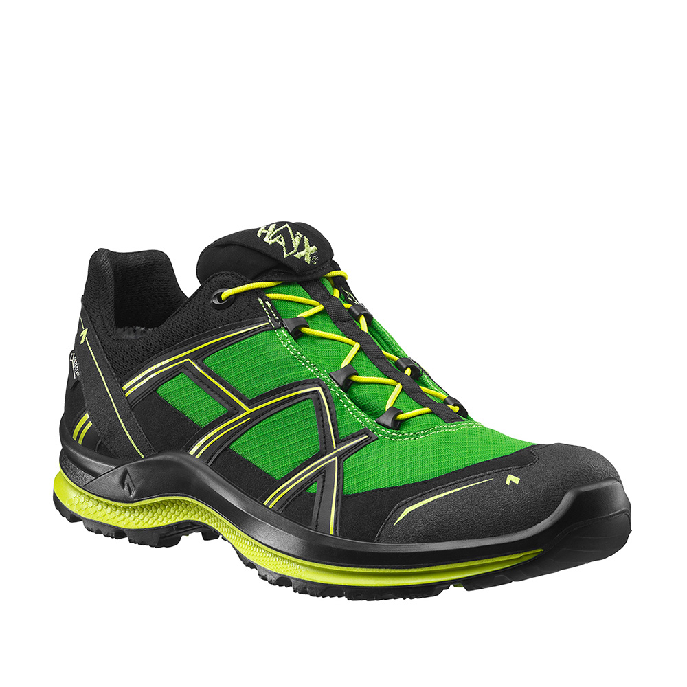 'BLACK EAGLE' Adventure 2.1 GTX low/black-poison