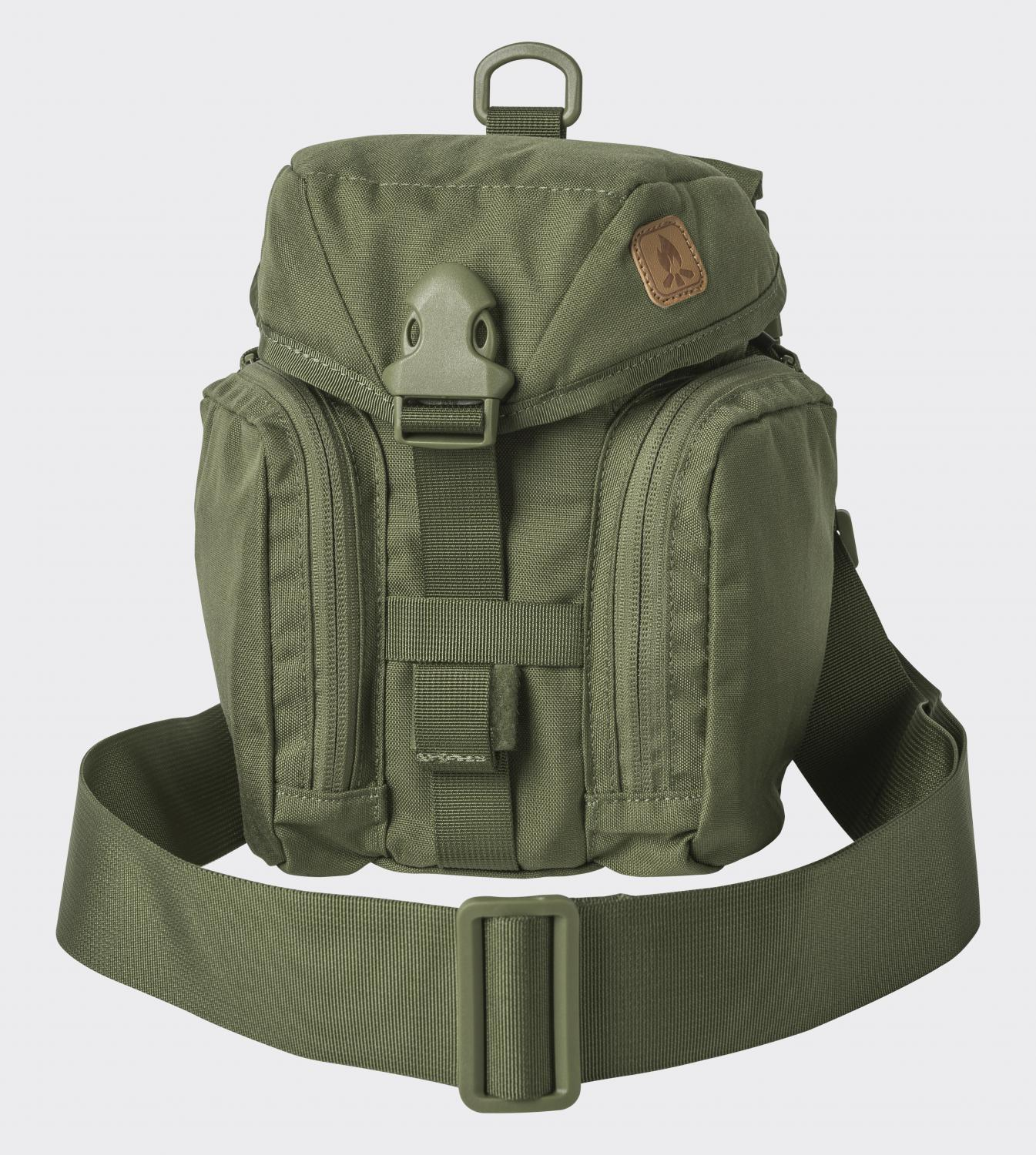 ESSENTIAL KITBAG® - Cordura Olive Green