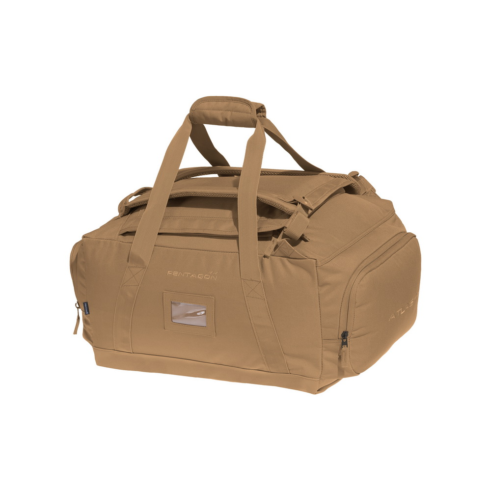 - рюкзаки PROMETHEUS BAG Pentagon, (45л)