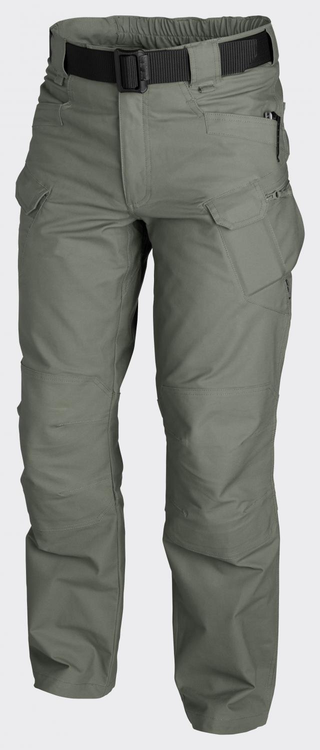 URBAN TACTICAL PANTS® - PolyCotton Ripstop Olive Drab