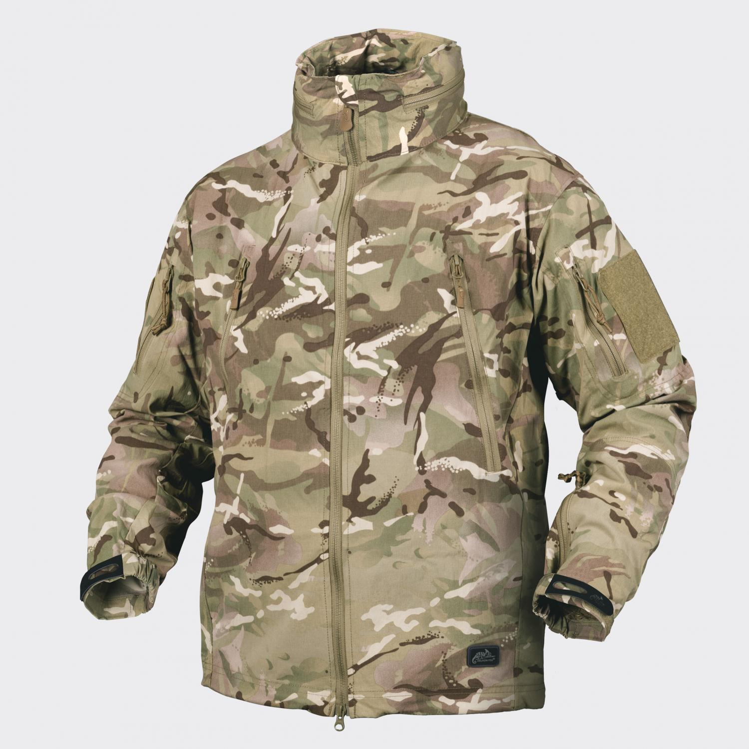 TROOPER - SoftShell MP Camo
