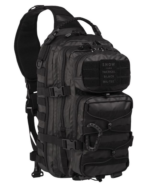 Рюкзак ASSAULT PACK LG TACTICAL, 29