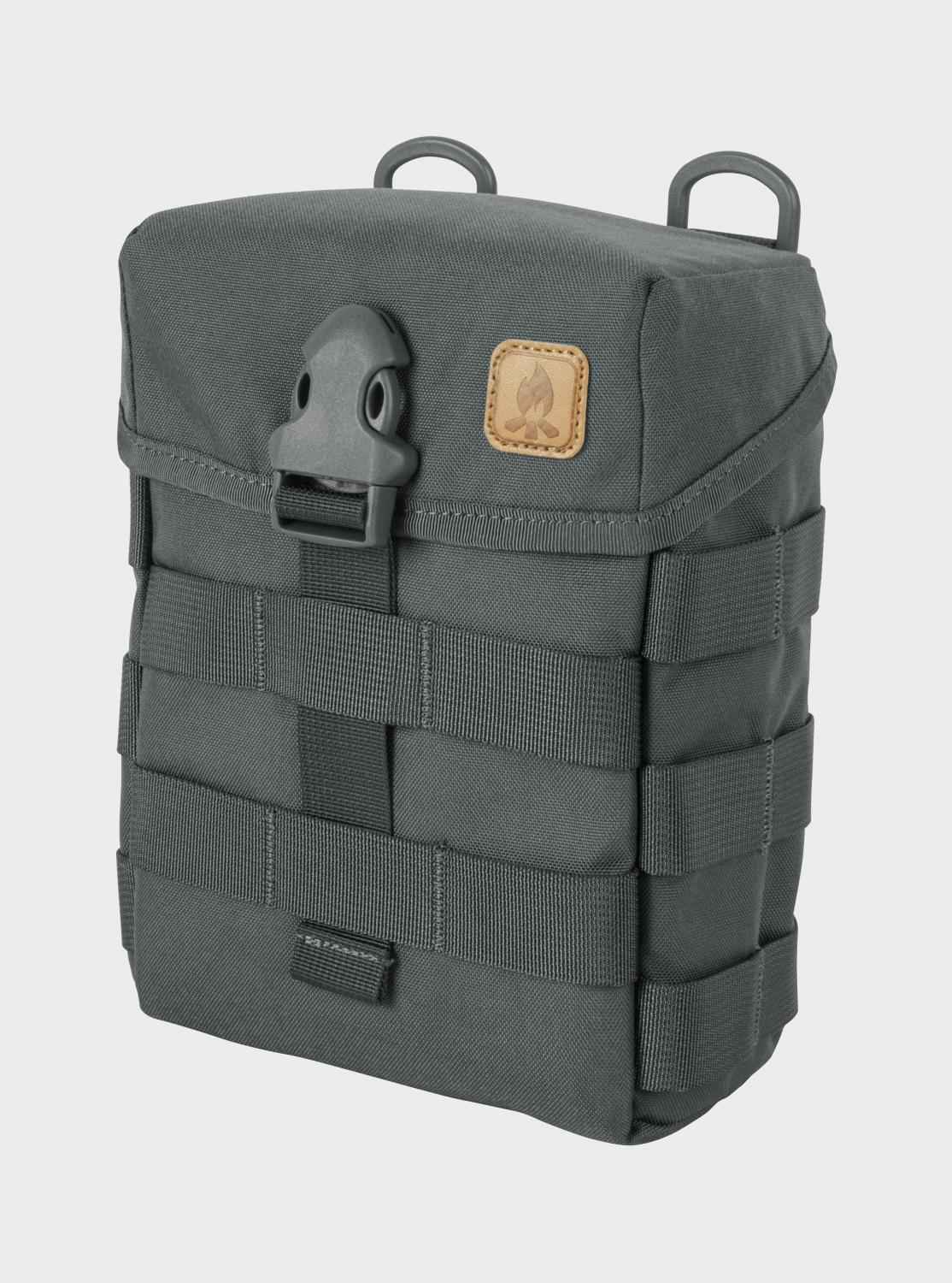 E&E Pouch® [U.03] - Cordura Shadow Grey