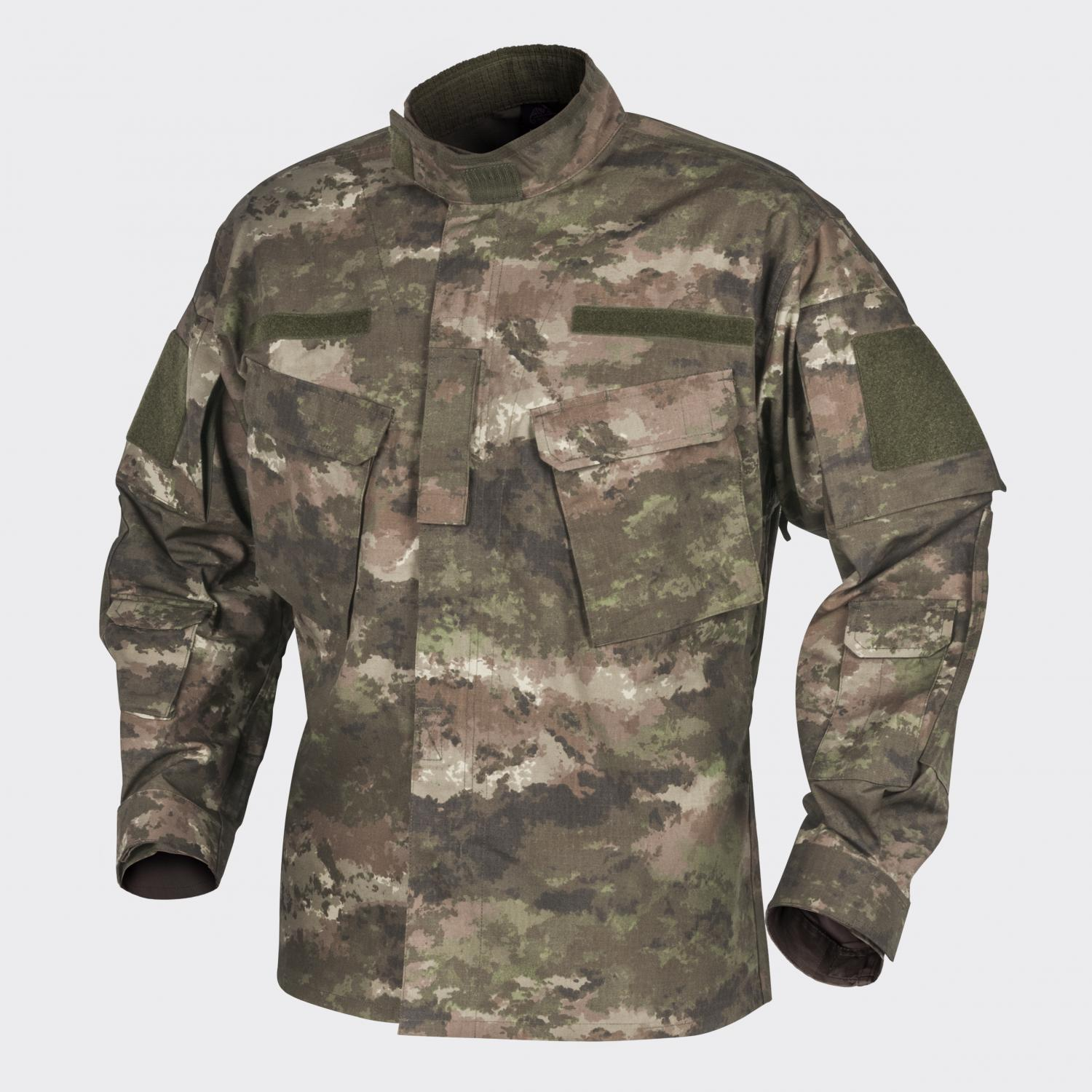 CPU® (Combat Patrol Uniform®)  - PolyCotton Ripstop Legion Forest