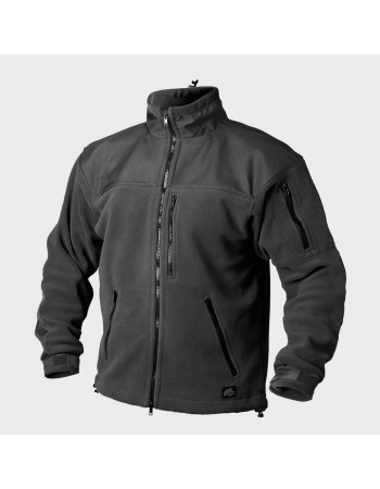 CLASSIC ARMY – Fleece black