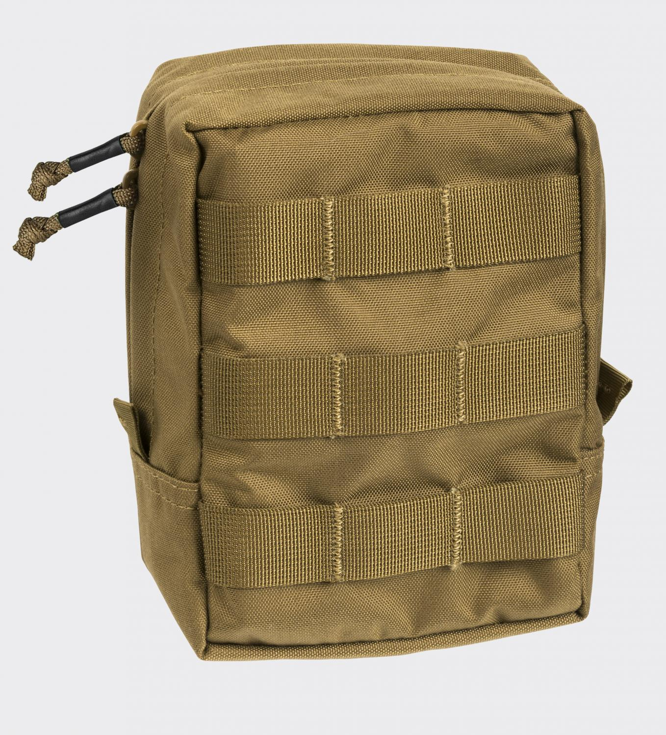 GENERAL PURPOSE CARGO® Pouch [U.05] - Cordura Coyote