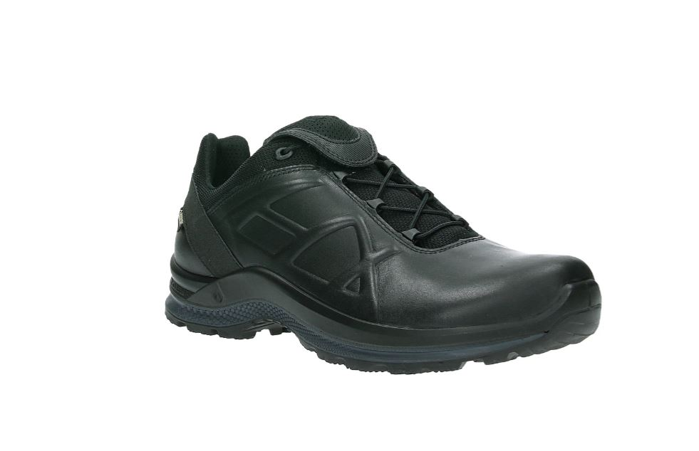BLACK EAGLE Tactical 2.0 Low Black