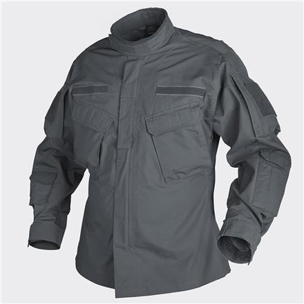 CPU® (Combat Patrol Uniform®)  - PolyCotton Ripstop Shadow Grey