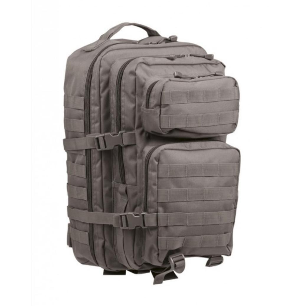 ASSAULT Sturm Large, Urban Grey, Mil-Tec 36