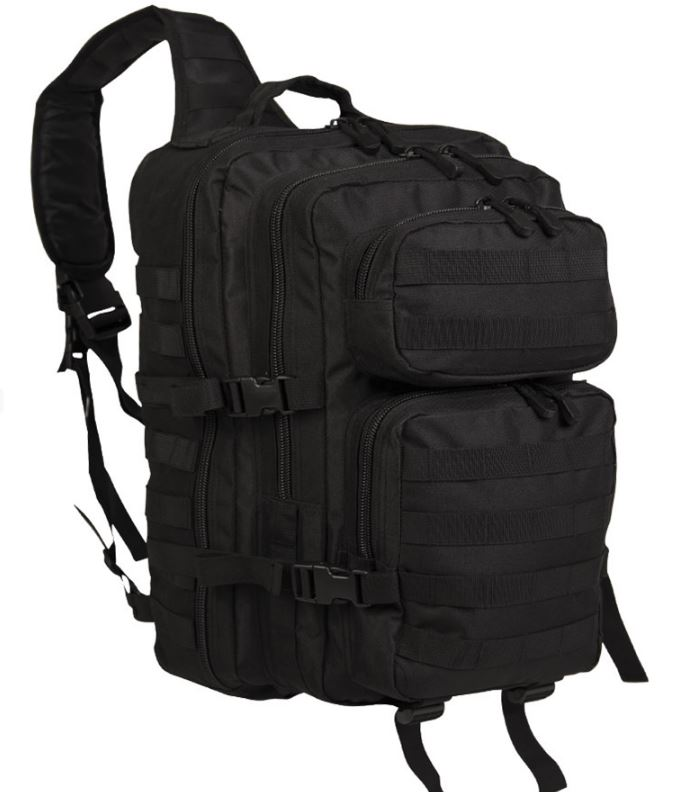 ONE STRAP ASSAULT PACK LG Black 29