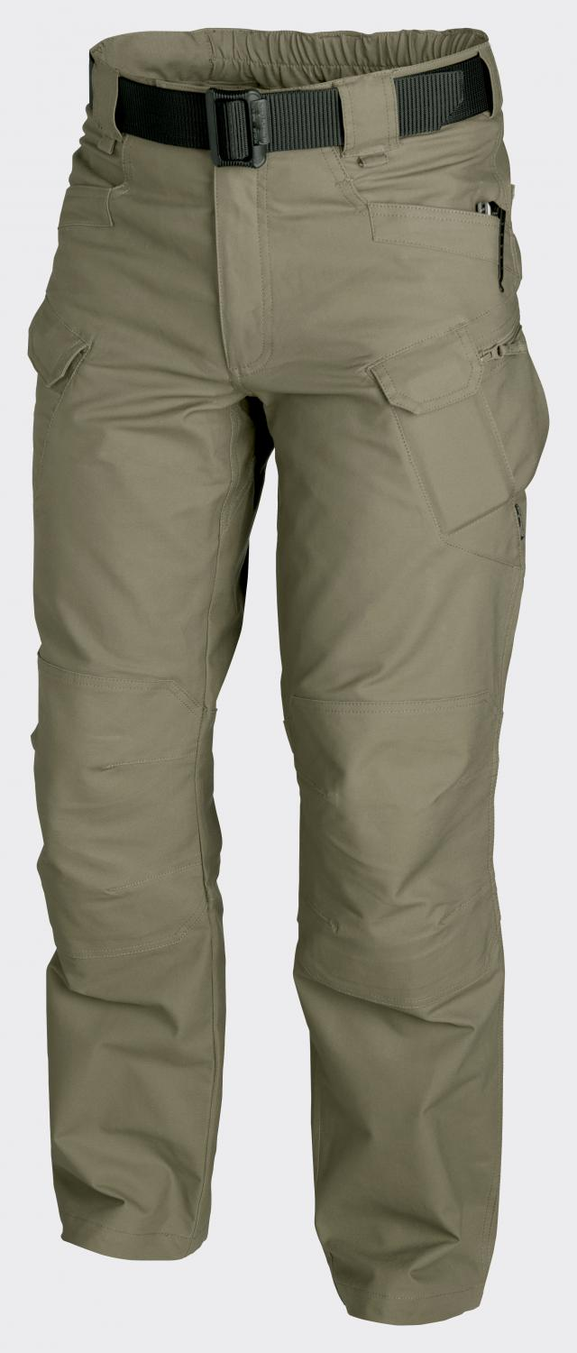 URBAN TACTICAL PANTS® - PolyCotton Ripstop Adaptive Green