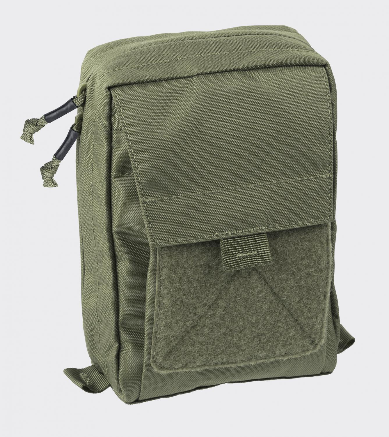 URBAN ADMIN Pouch® [O.03] Olive Green