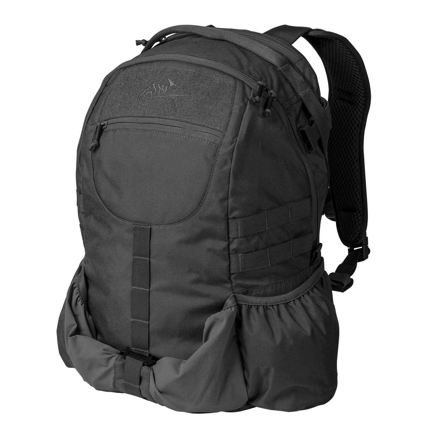RAIDER BACKPACK Helikon, Black (20 л)