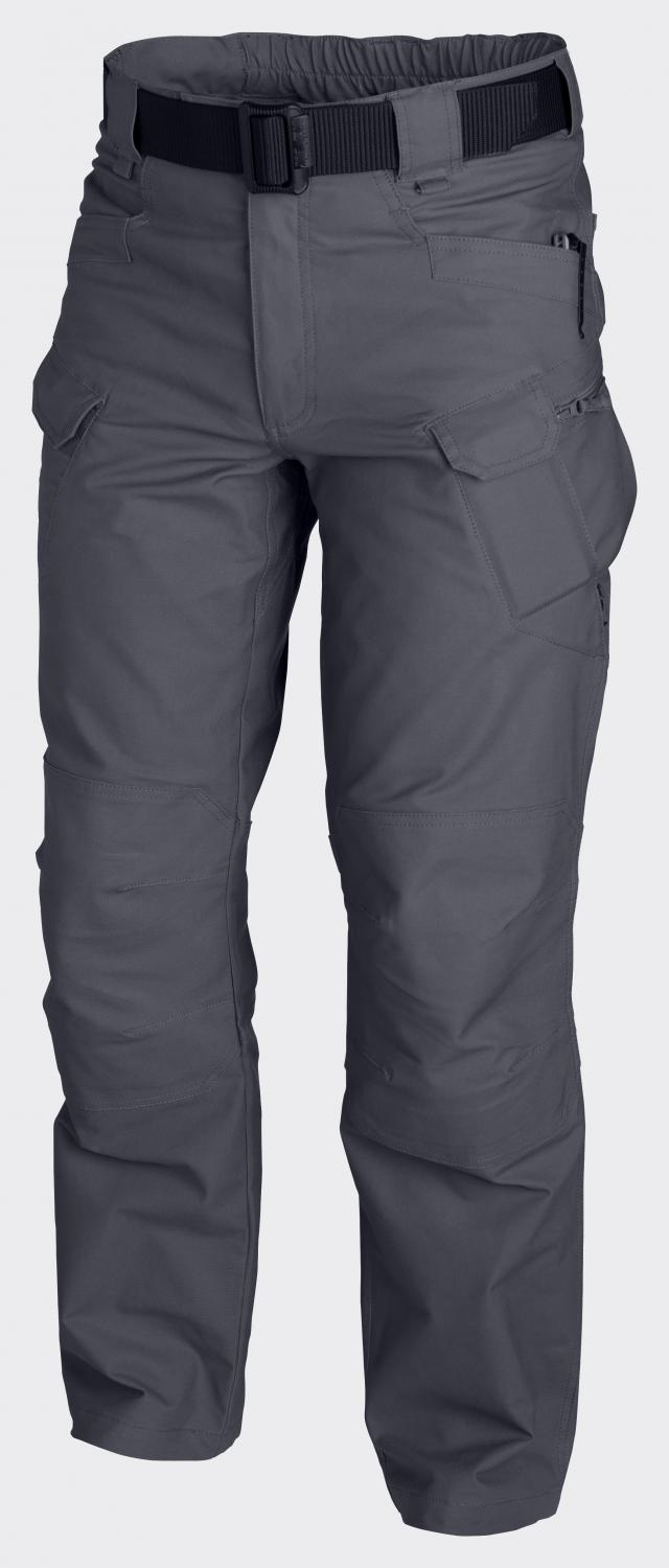 URBAN TACTICAL PANTS® - PolyCotton Ripstop Shadow Grey