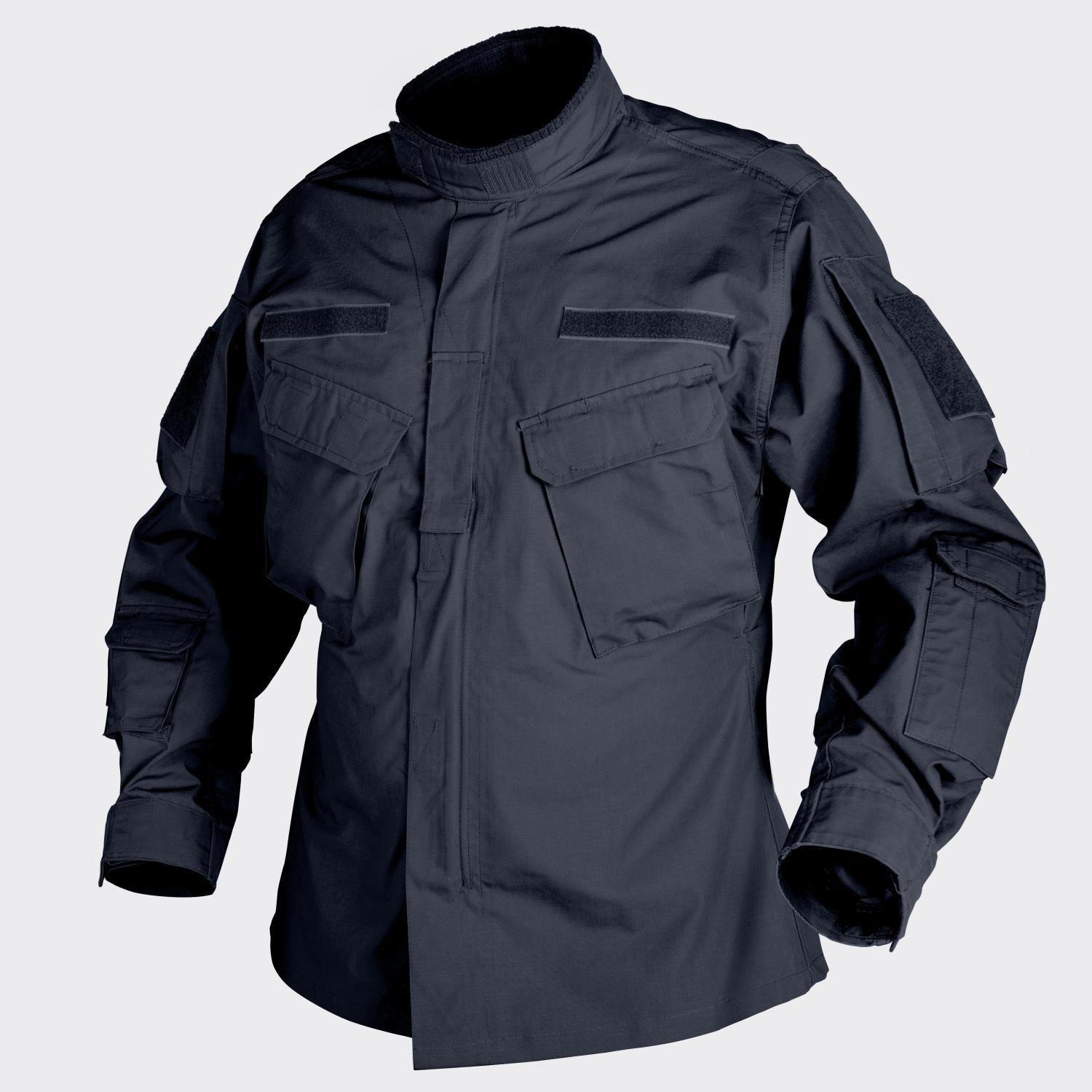 CPU® (Combat Patrol Uniform®)  - PolyCotton Ripstop Navy Blue