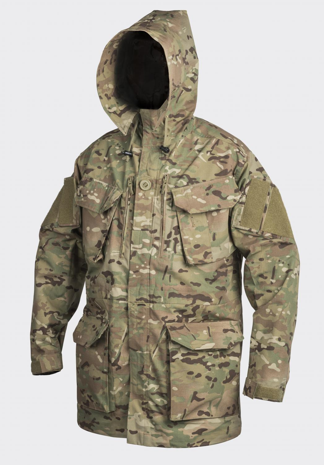 PCS (Personal Clothing System Smock) Camogrom