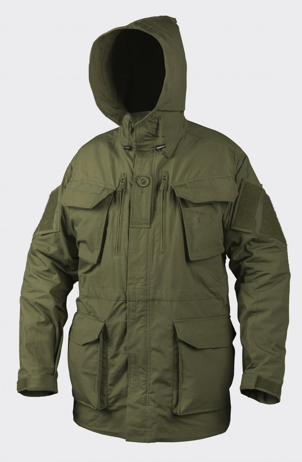 PCS (Personal Clothing System Smock) Olive Green