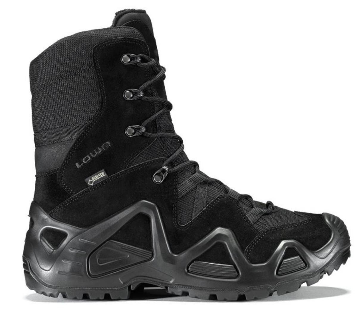 ZEPHYR GTX® HI TF Black
