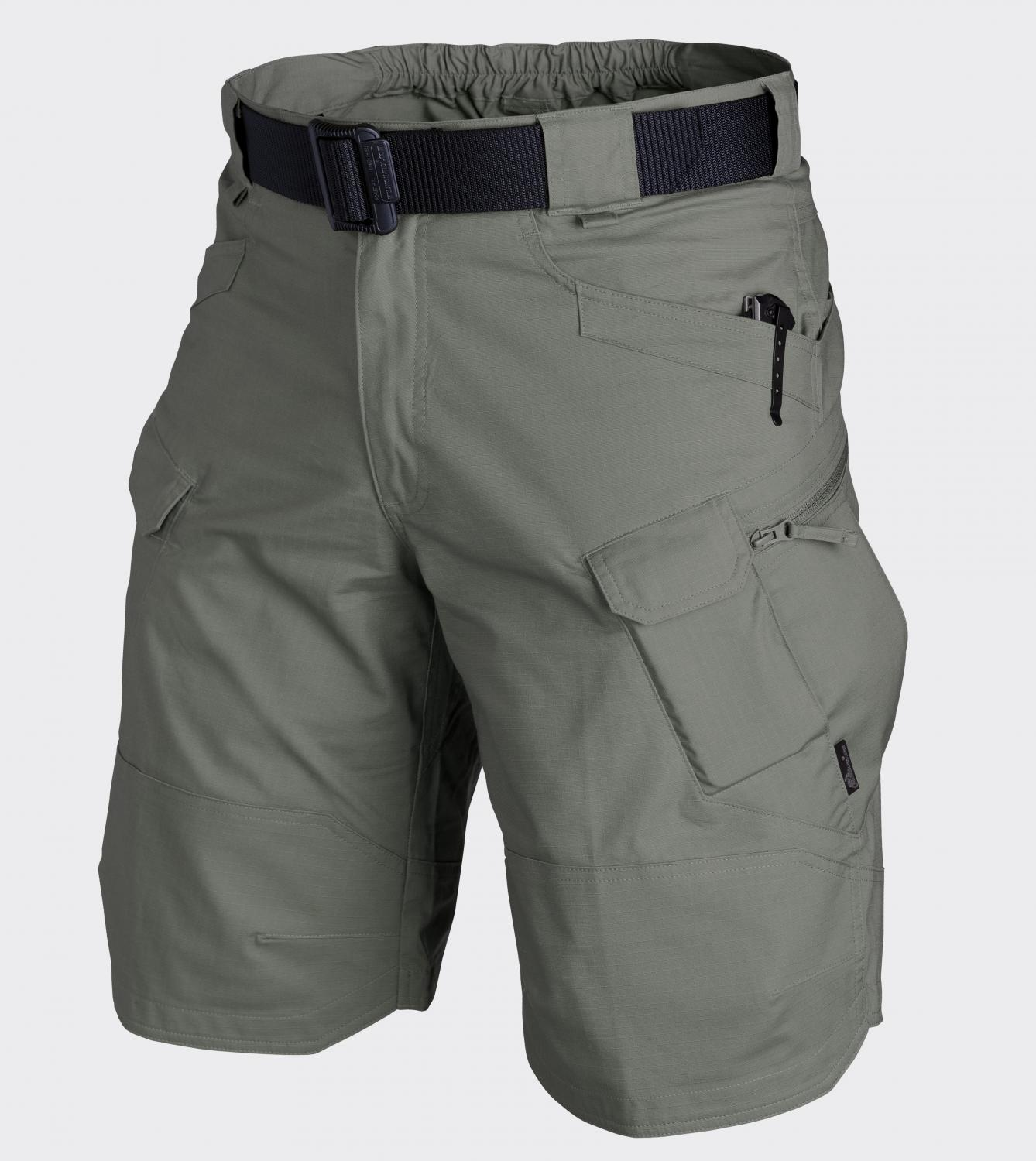 URBAN TACTICAL SHORTS® 11'' - PolyCotton Ripstop Olive Drab