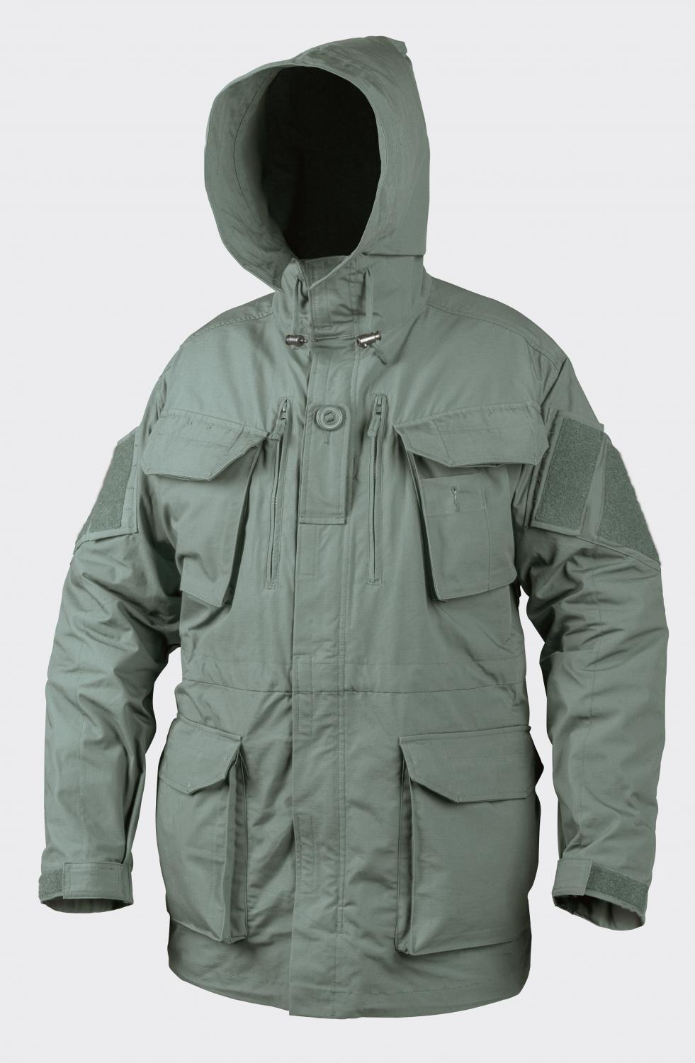 PCS (Personal Clothing System Smock) Olive Drab