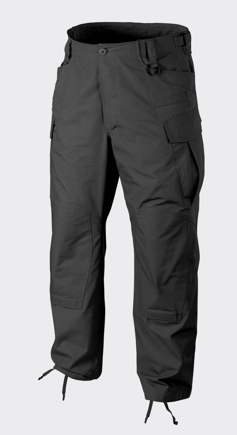 SFU NEXT® - PolyCotton Twill Black