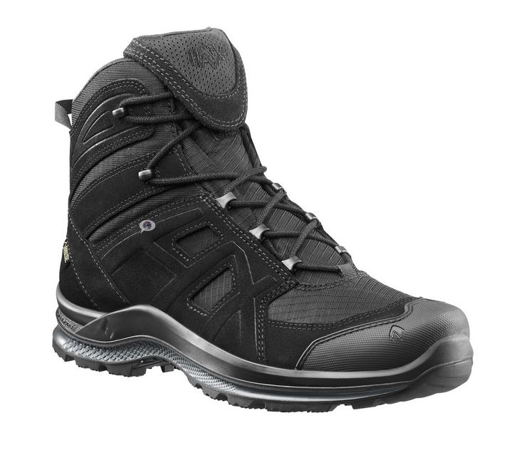 Black Eagle Athletic 2.0 V GTX mid/black Art.: 330007