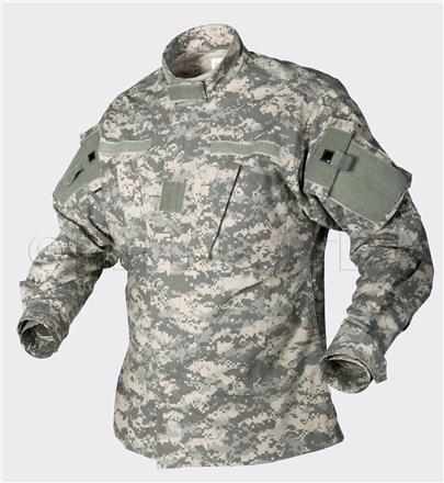Army Combat Uniform ACU - PolyCotton Ripstop UCP