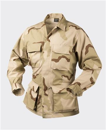 Battle Dress Uniform BDU - Cotton Ripstop US Desert