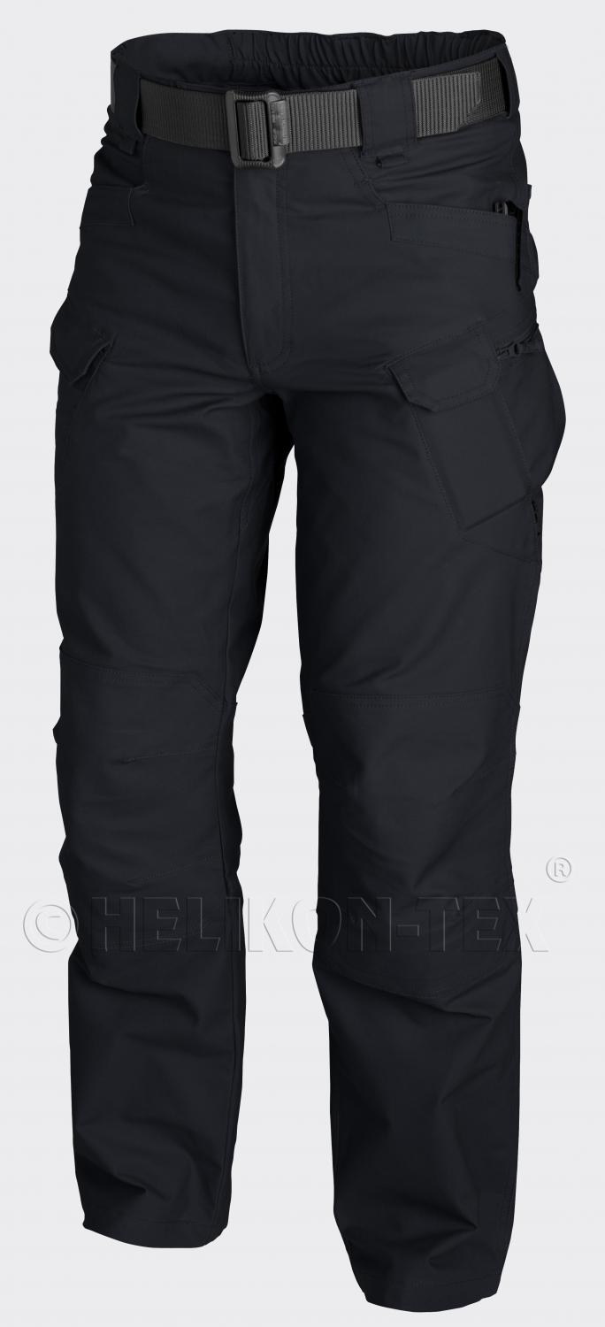 URBAN TACTICAL PANTS® - PolyCotton Ripstop Navy Blue