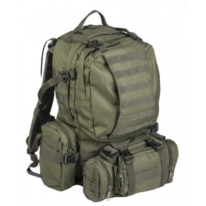 DEFENSE PACK Olive 36