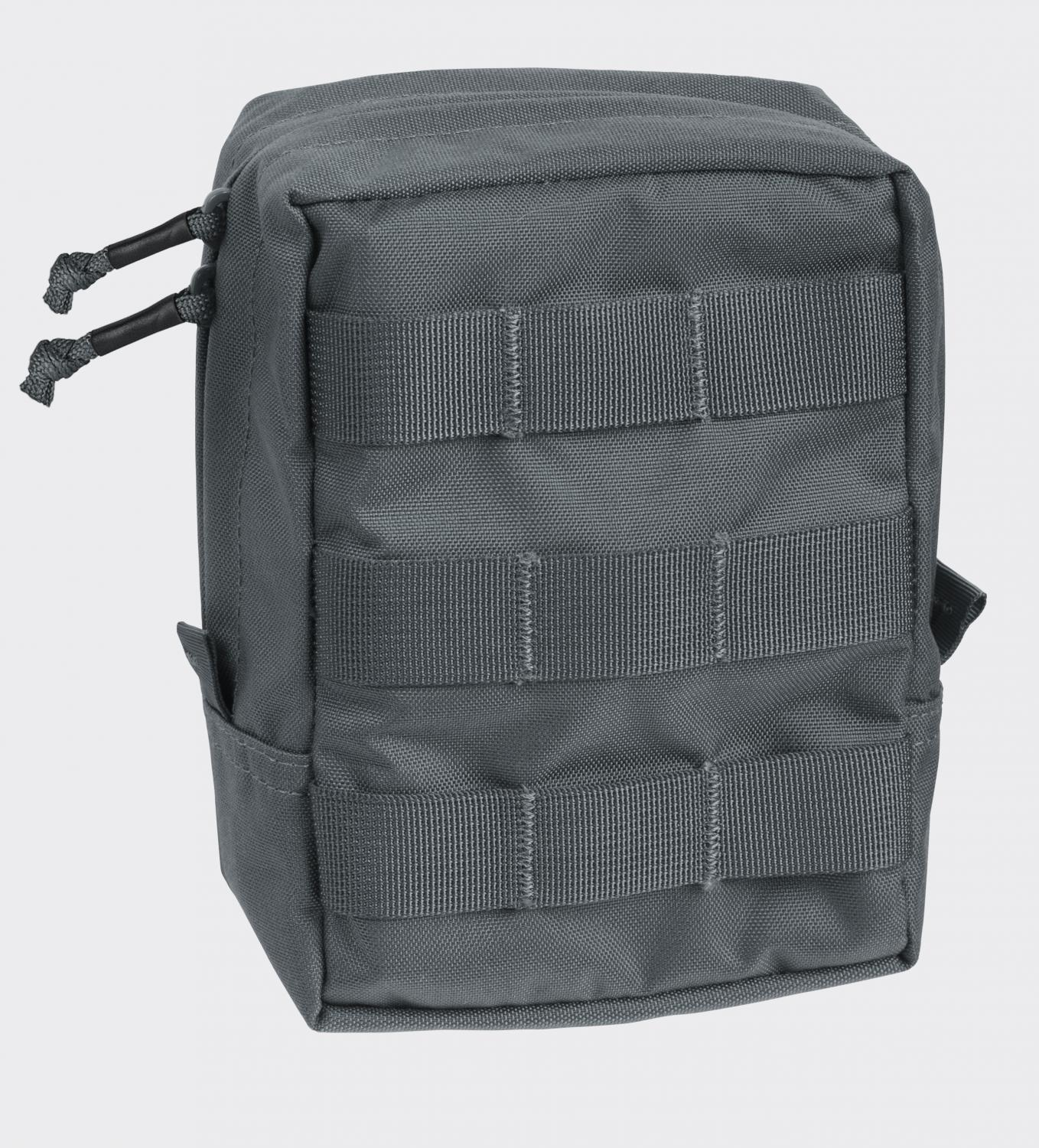 GENERAL PURPOSE CARGO® Pouch [U.05] - Cordura Shadow Grey