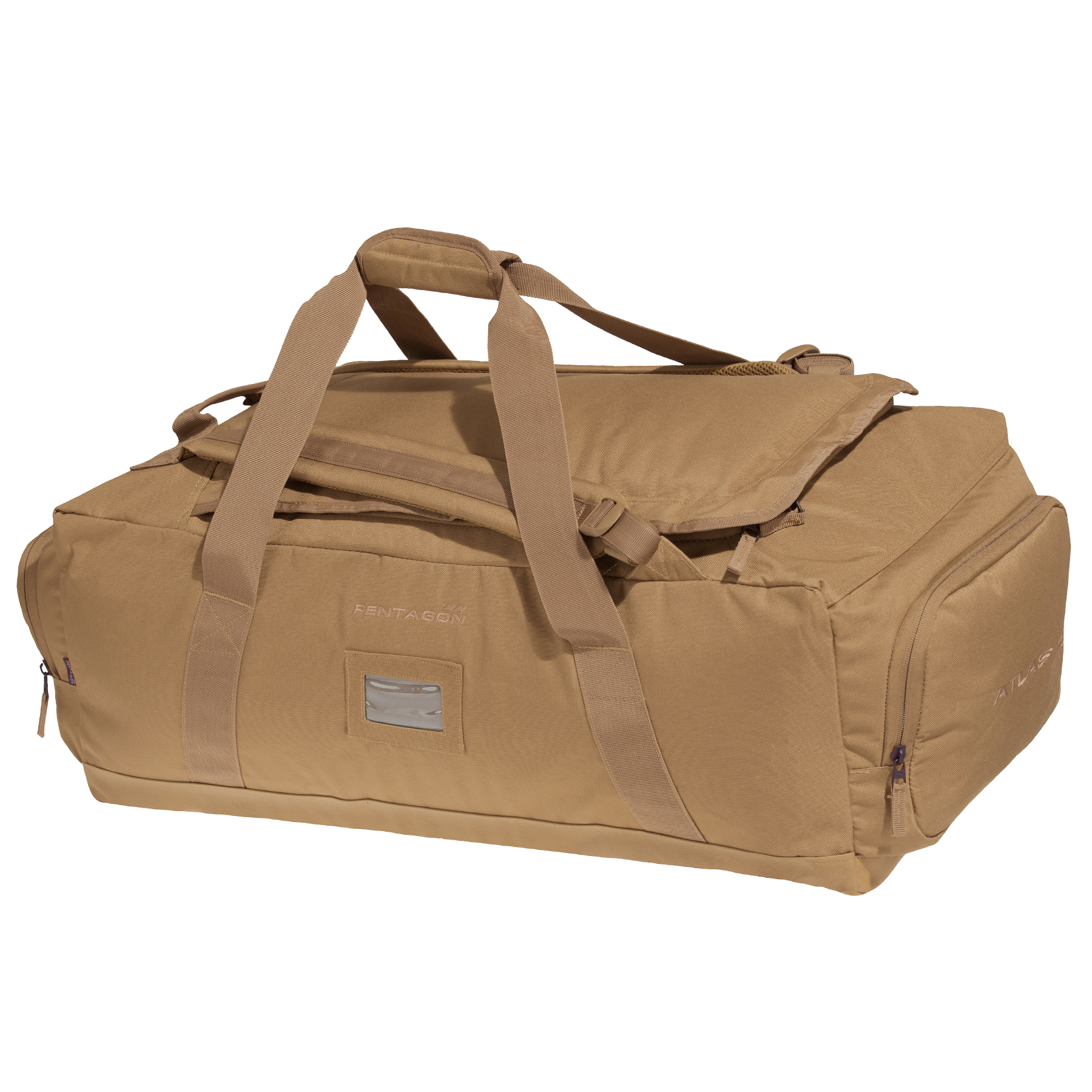 ATLAS BAG Pentagon, (70 л)