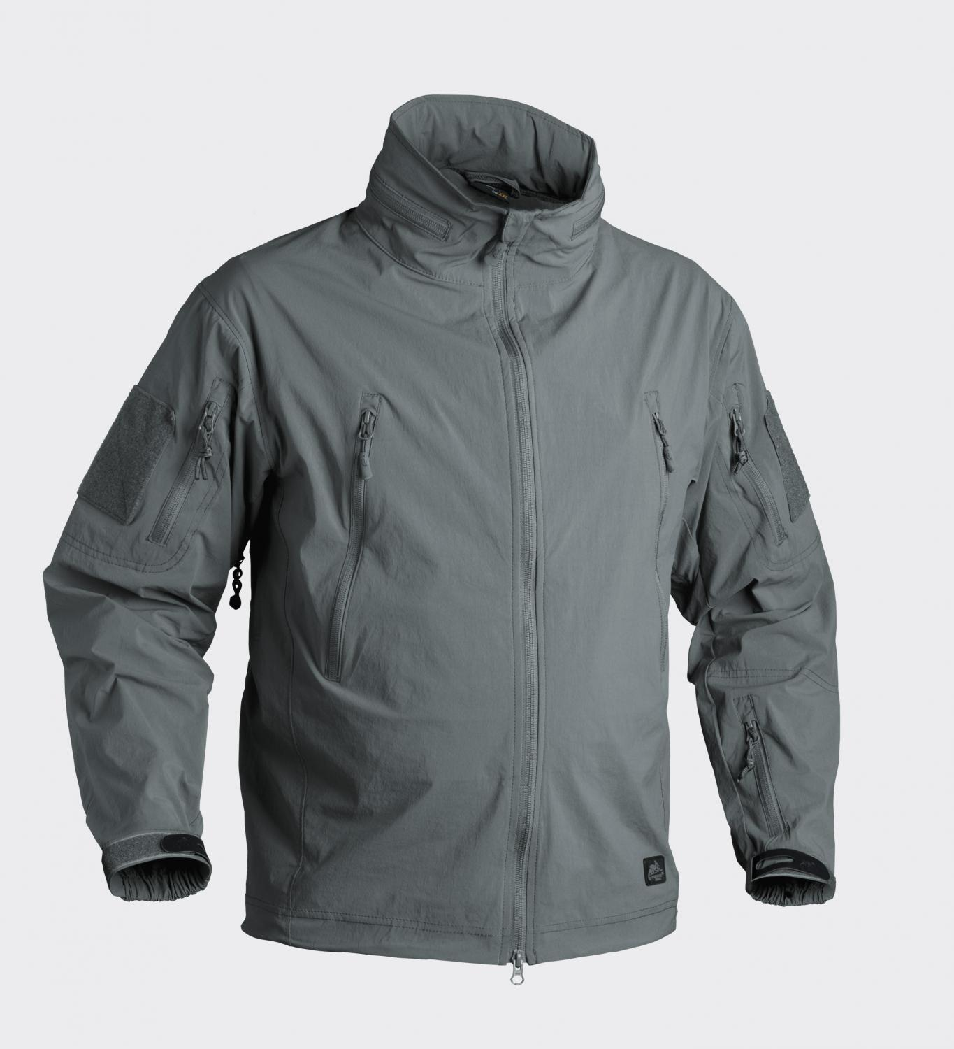 TROOPER - SoftShell Alpha Green