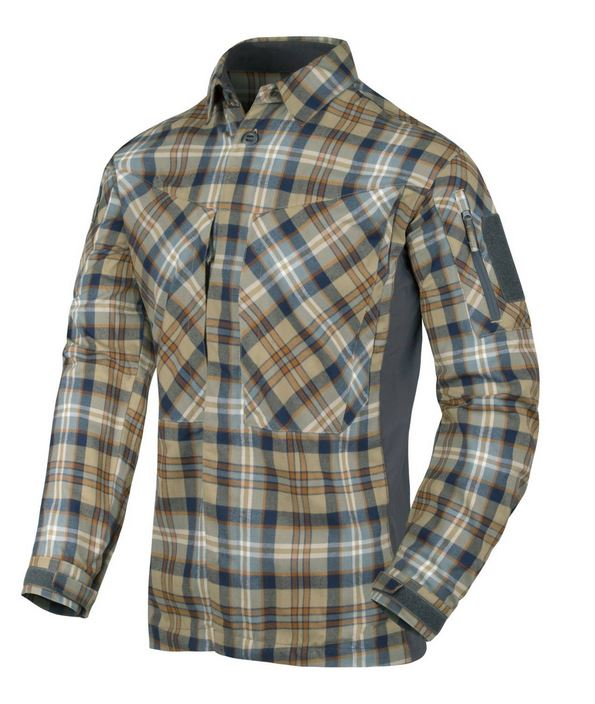 MBDU Flannel®