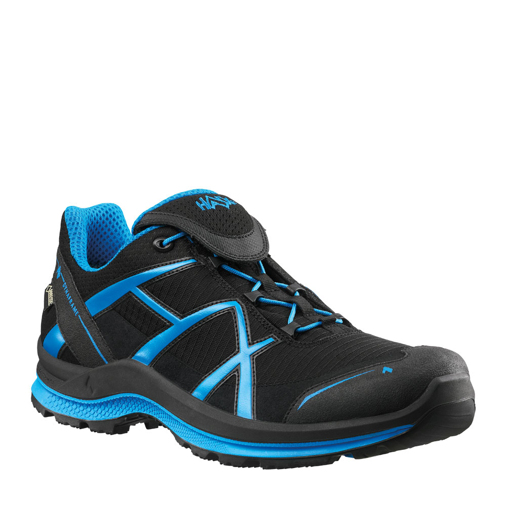 'BLACK EAGLE' Adventure 2.0 GTX low/black-blue