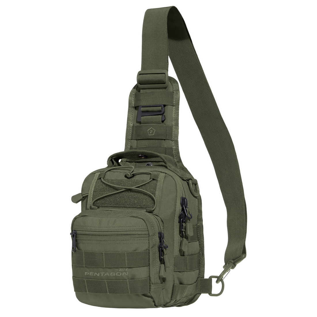 UCB 2.0 CHEST BAG Pentagon, (6 л)