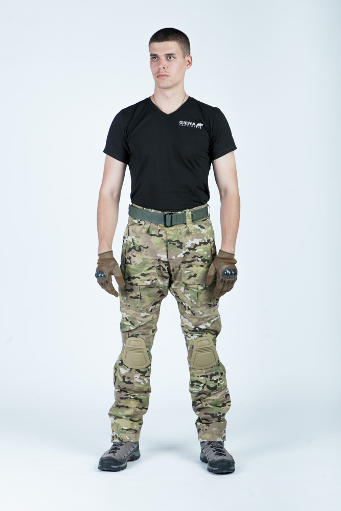 Giena Tactics GC Multicam