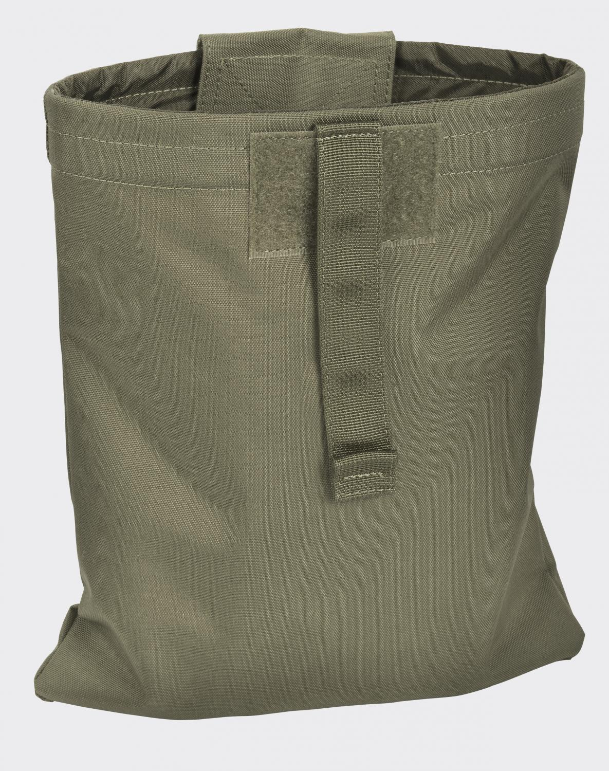 Brass Roll Pouch® Adaptive Green