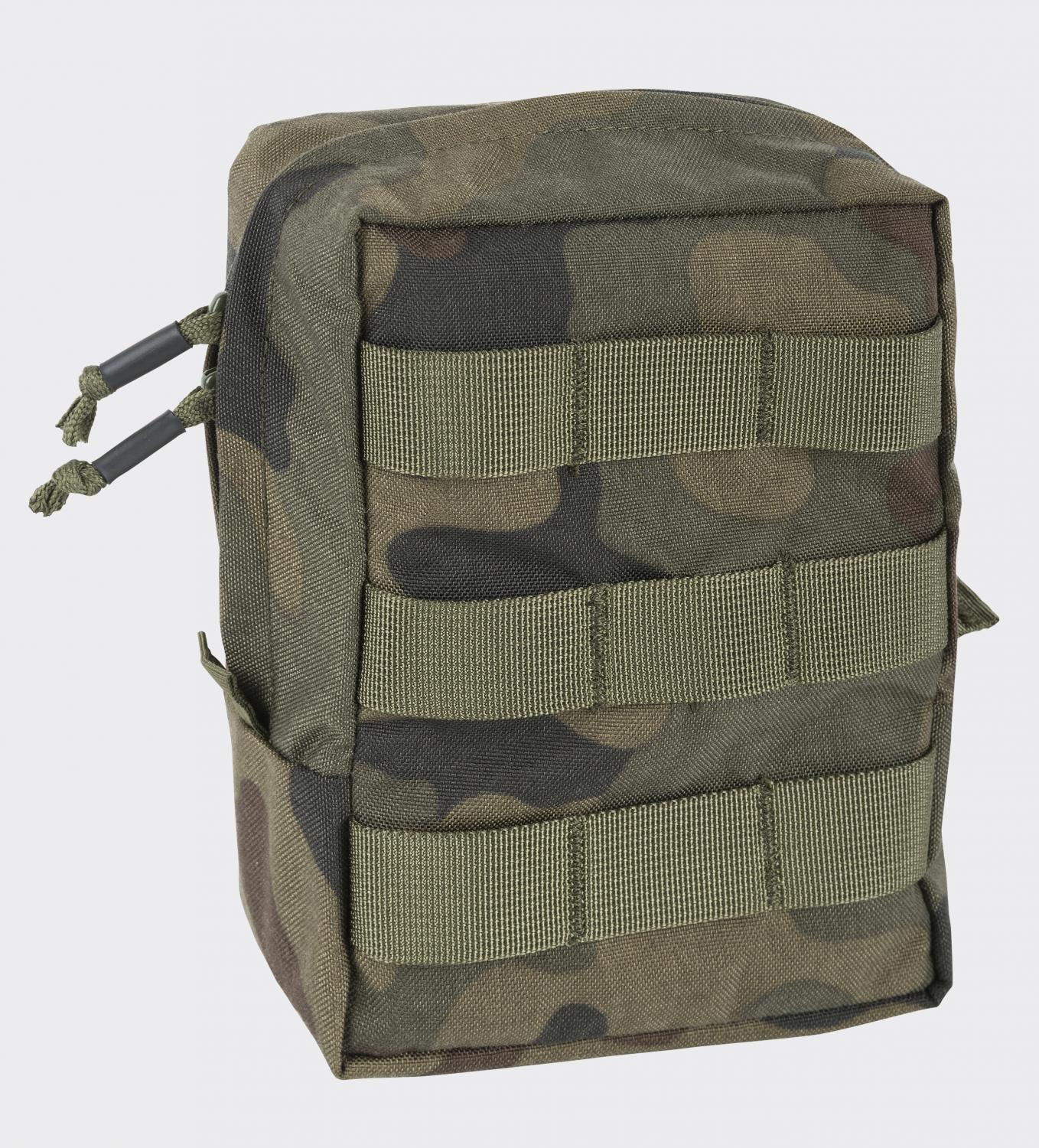 GENERAL PURPOSE CARGO® Pouch [U.05] - Cordura PL Woodland