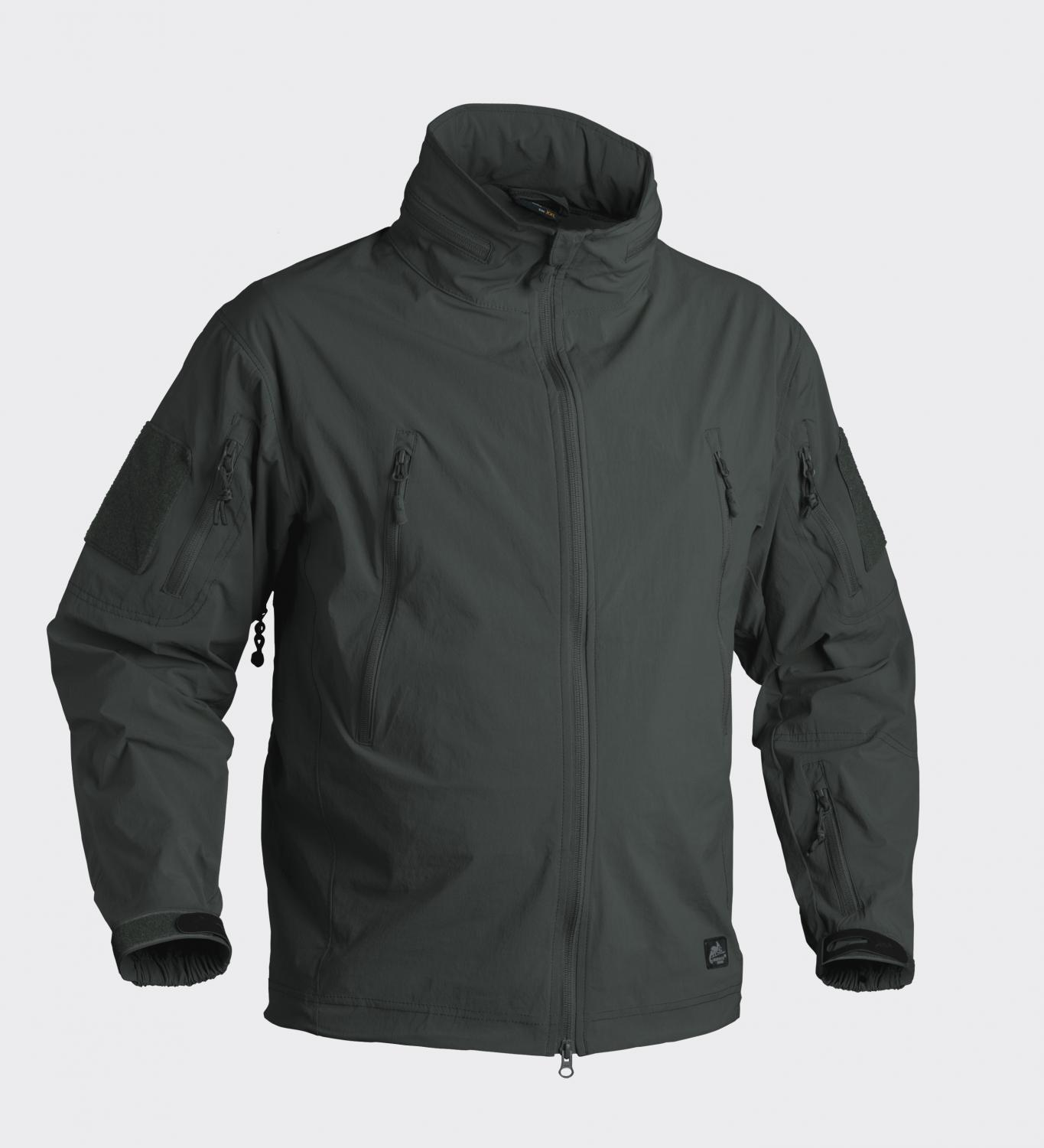 TROOPER - SoftShell Jungle Green