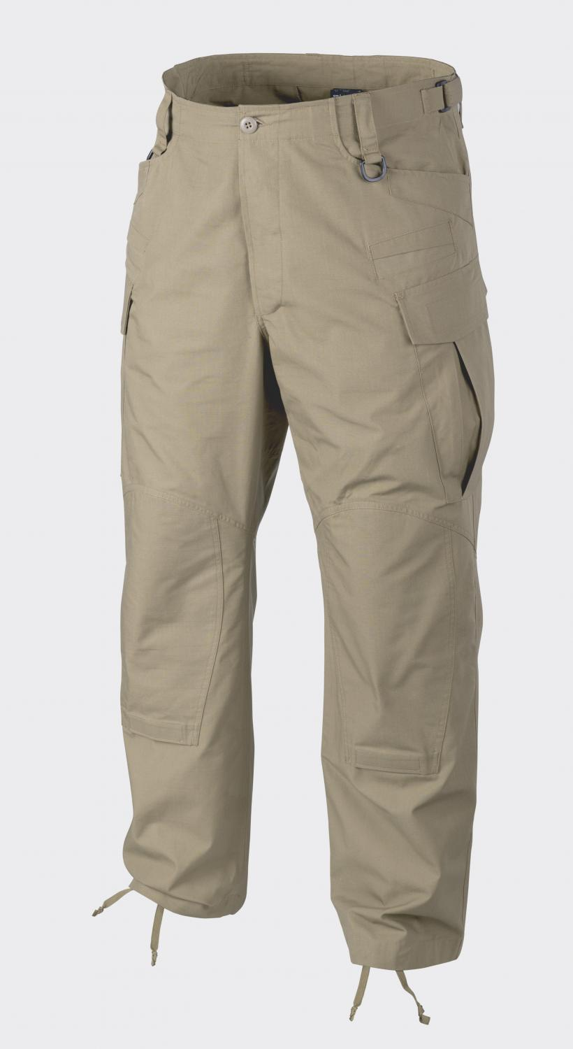 SFU NEXT® - Cotton Ripstop Khaki