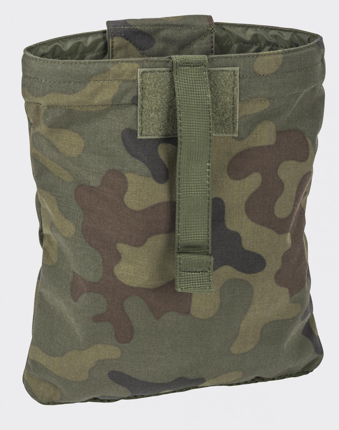 Brass Roll Pouch® PL Woodland