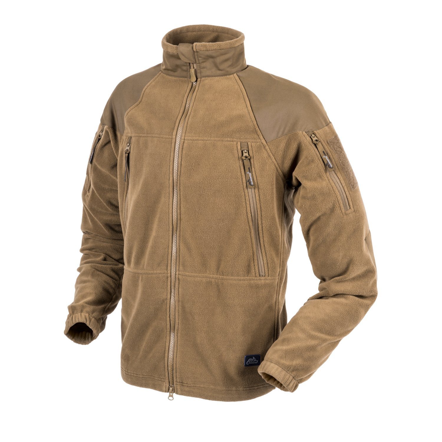 STRATUS® Heavy Fleece, Coyote