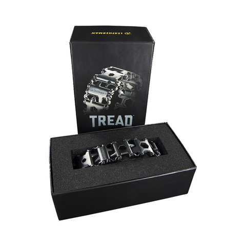 Браслет Leatherman Tread Stainless Steel*