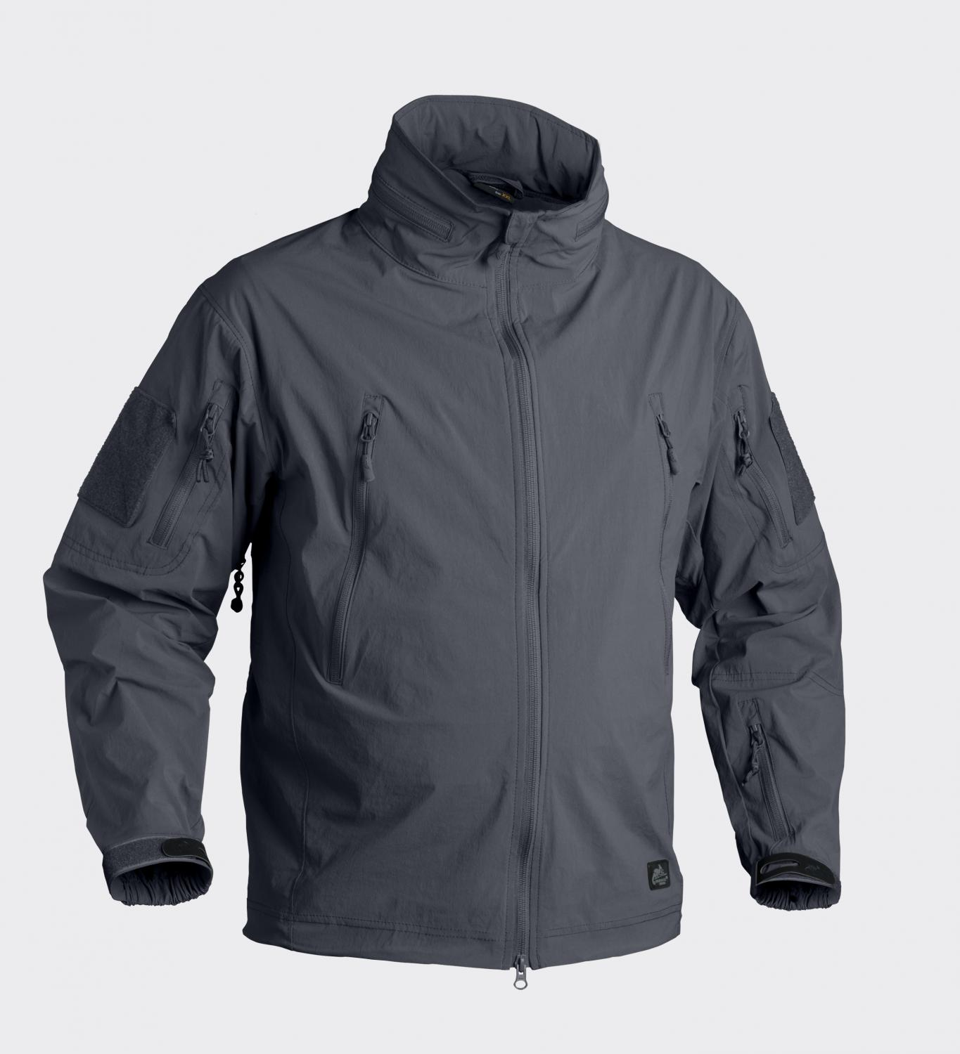 TROOPER - SoftShell Shadow Grey