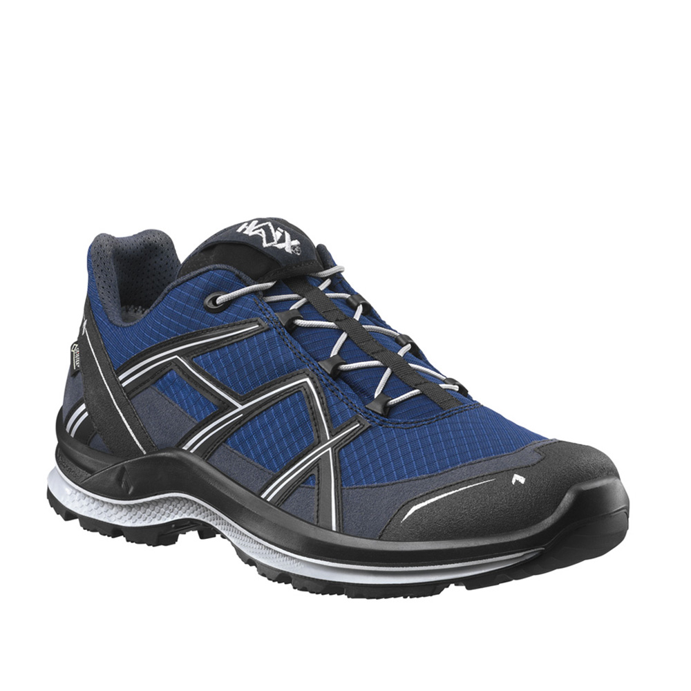 'BLACK EAGLE' Adventure 2.1 GTX low/navy-grey