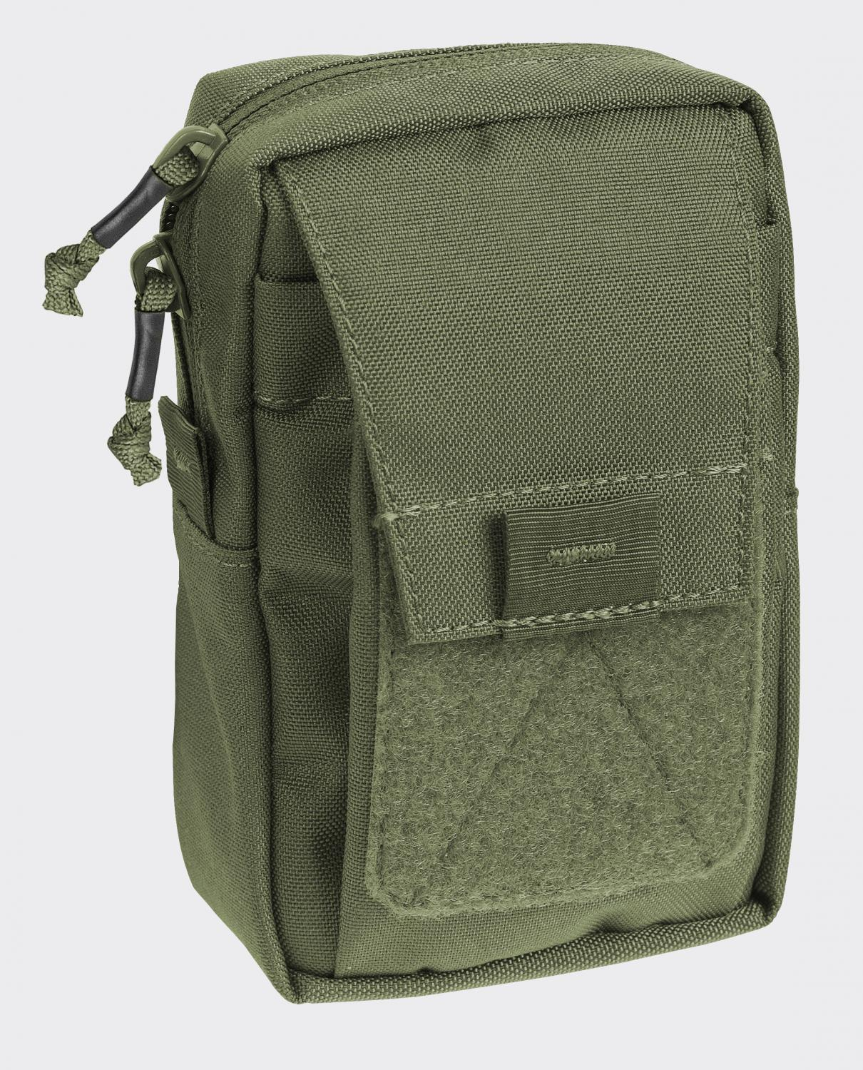 NAVTEL Pouch® [O.08] - Cordura Olive Green