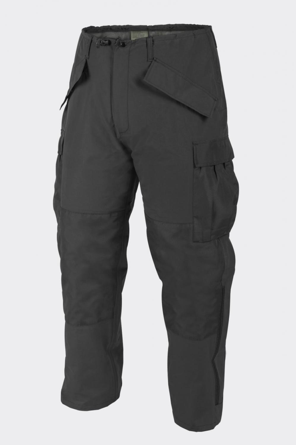 ECWCS Pants Gen II Black